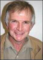 Councillor Stuart Walker