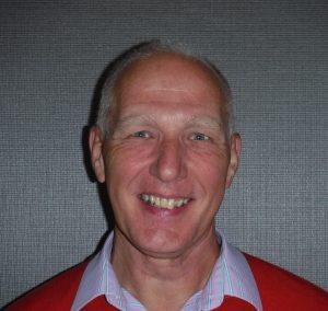 David Friesner