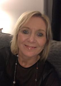 Councillor Alison Gray